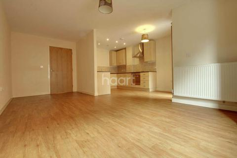2 bedroom flat for sale - Rutland House, Carrington Street, Derby
