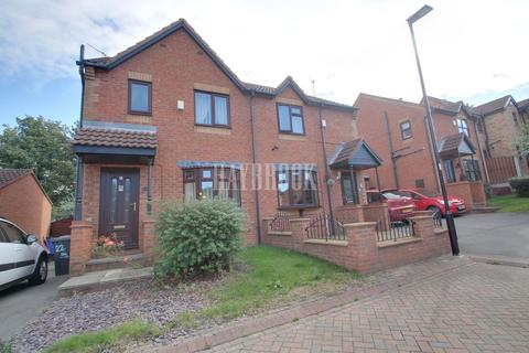 3 bedroom semi-detached house for sale - Mather Court, Littledale, S9