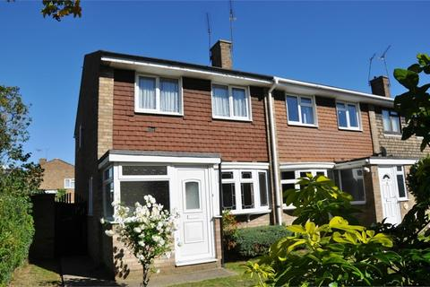 3 bedroom end of terrace house for sale - Linnet Drive, Chelmsford, Essex