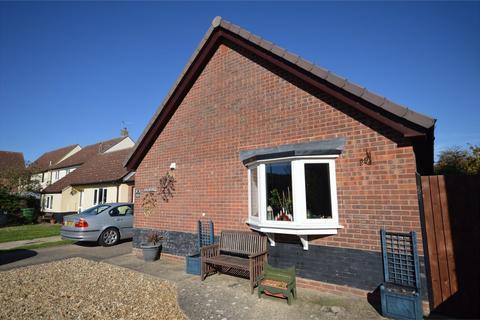 2 bedroom detached bungalow for sale - 40 Jubilee Road, Watton, Thetford, Norfolk