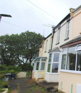 3 bedroom terraced house to rent - Chambercombe Road, Ilfracombe