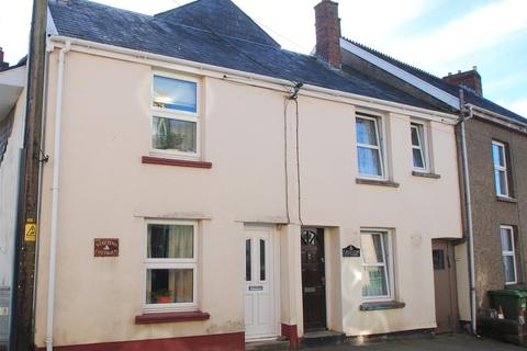 3 bedroom terraced house for sale - Stattens Cottages, Castle Street