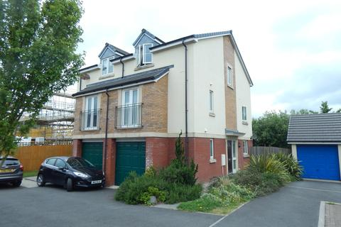 3 bedroom semi-detached house to rent - Windsor Gardens, Sticklepath