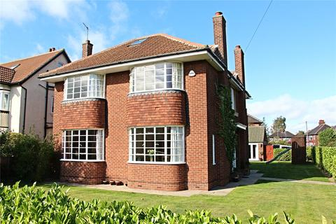 4 bedroom detached house for sale - Perth Grove, Hartburn