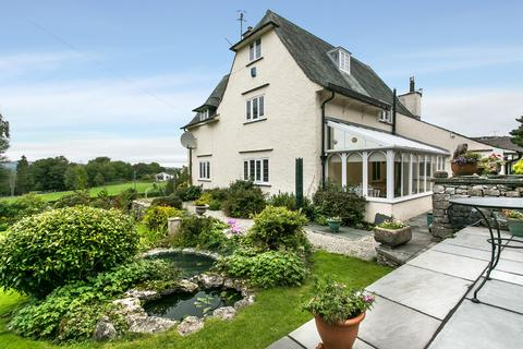 5 bedroom detached house for sale - Tidal Reaches, Heversham, Milnthorpe, Cumbria LA7 7EB