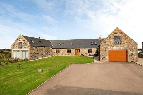 4 bedroom semi-detached house for sale - 1 Aulton of Fochel Steadings, Oldmeldrum, Inverurie, Aberdeenshire, AB51