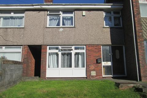 3 bedroom terraced house for sale - Heol Awstin , Ravenhill, Swansea, City And County of Swansea.