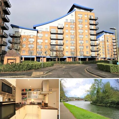 2 bedroom flat for sale - Luscinia View, Napier Road, Reading, Berkshire, RG1