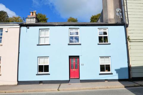 3 bedroom cottage for sale - Fabulous views from the landscaped, elevated garden. Tavistock, Devon