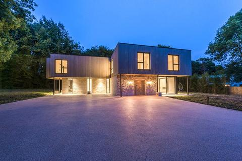4 bedroom detached house for sale - Upwey, Dorset