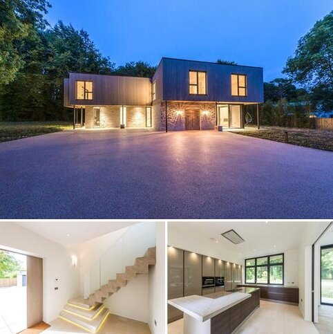 4 bedroom detached house for sale - Upwey, Dorset