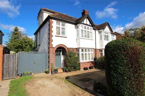4 bedroom semi-detached house for sale - Orchard Avenue, Cambridge