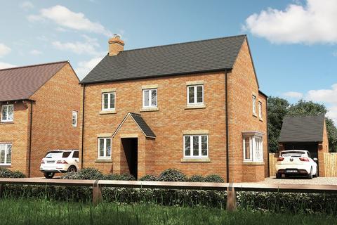 4 bedroom detached house for sale - The Caulke, Redhouse Farm