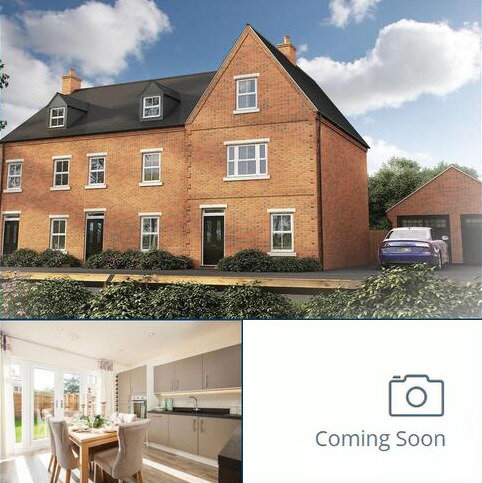 3 bedroom semi-detached house for sale - The Holnicote, Redhouse Farm