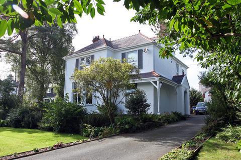 4 bedroom detached house for sale - Glanhwfa Road, Llangefni, North Wales