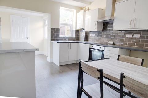 3 bedroom terraced house to rent - Claude Street, Dunkirk, Nottingham