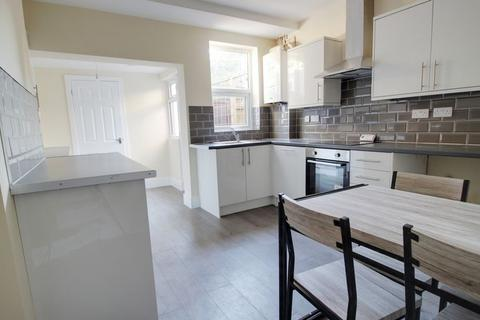 3 bedroom terraced house to rent - Claude Street, Dunkirk, Nottingham