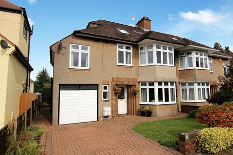 5 bedroom semi-detached house for sale - Cote Park, Bristol