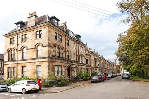 4 bedroom house for sale - 2/1, Westbourne Gardens, Hyndland, Glasgow