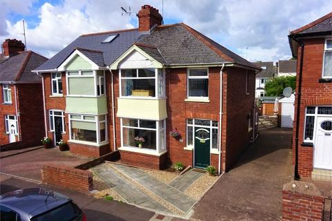 3 bedroom semi-detached house for sale - Roseland Avenue, Heavitree, Exeter
