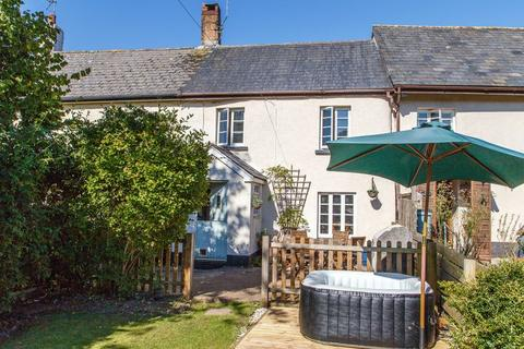3 bedroom cottage for sale - Whites Cottages, Morchard Bishop