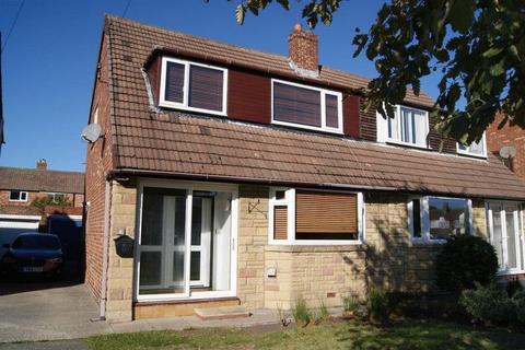 3 bedroom semi-detached house for sale - Grampian Place, West Moor, Newcastle Upon Tyne