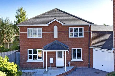 4 bedroom link detached house for sale - Exeter, Devon