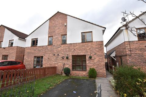 3 bedroom semi-detached house to rent - Manor Road, Wortley, Leeds, West Yorkshire