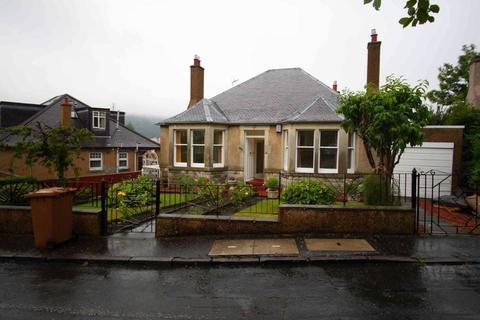 4 bedroom detached house to rent - House O`Hill Place, Blackhall, Edinburgh