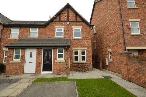 3 bedroom semi-detached house for sale - Latimer Close, Guiseley, Leeds