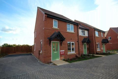 3 bedroom semi-detached house to rent - FORD DRIVE, LITTLEOVER, DERBY