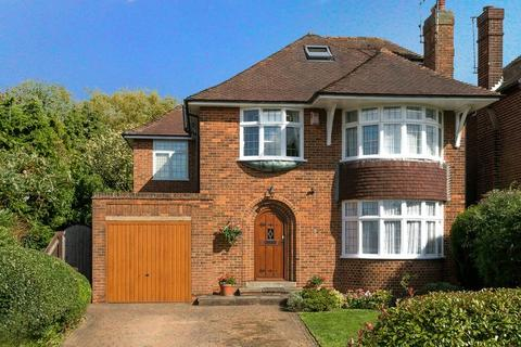 4 bedroom detached house for sale - 37 Long Leys Road, Lincoln