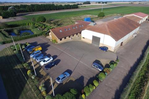 Office for sale - Barroway Drove, Downham Market