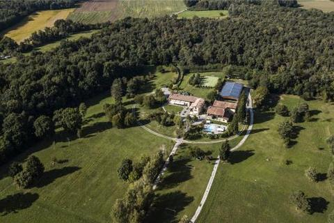 12 bedroom country house  - Estate, Venegono Superiore, Lombardy, Italy