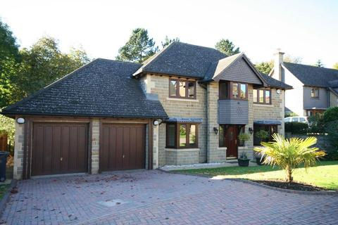 5 bedroom detached house to rent - 11 Knowle Green Dore Sheffield S17 3AP