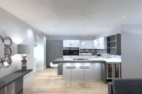 2 bedroom flat for sale - Woodside Terrace, Glasgow, G3