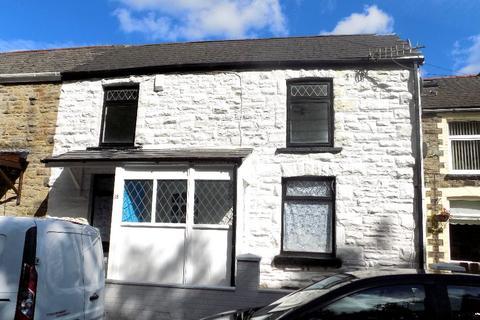 3 bedroom cottage for sale - Bridge Street, Abertillery, NP13 1UB