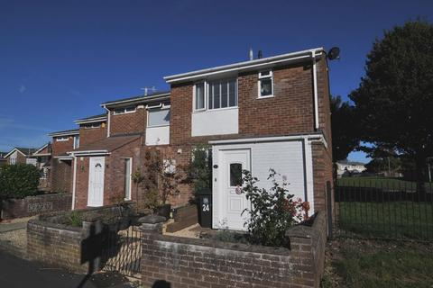 3 bedroom end of terrace house for sale - Yewcroft Close, Whitchurch, Bristol, BS14