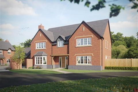 5 bedroom detached house for sale - Aylesbury Park, Aylesbury Road, Lapworth, B94 6BE