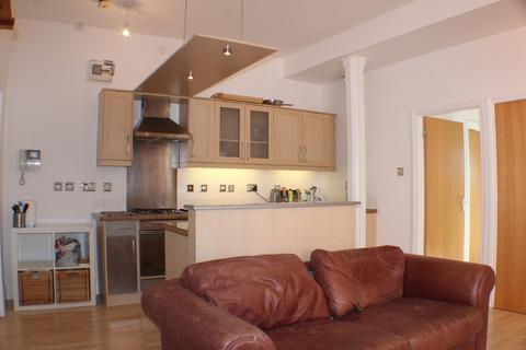 1 bedroom flat for sale - The Mills Building, Plumptre Street
