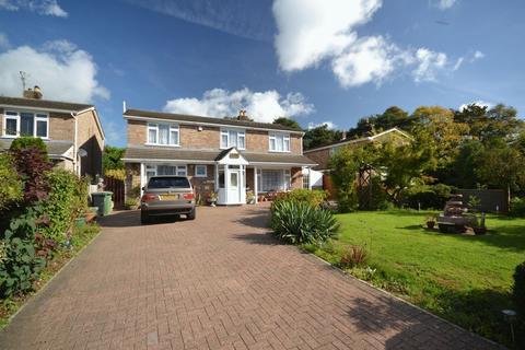 5 bedroom detached house for sale - Fenbrook Close, Hambrook, Bristol