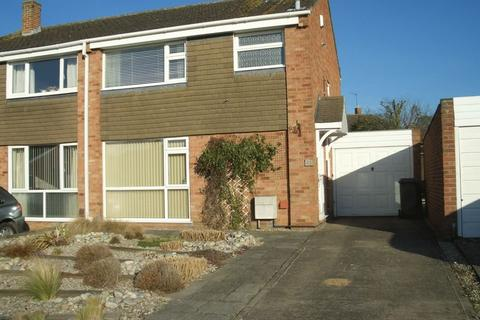 3 bedroom semi-detached house to rent - Crown Drive, GL52