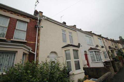 2 bedroom terraced house to rent - Coleridge Road, Eastville, Bristol