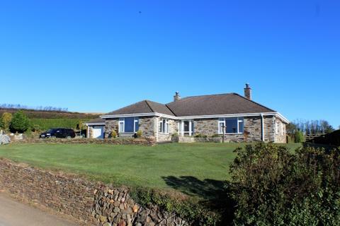 3 bedroom bungalow for sale - St Minver
