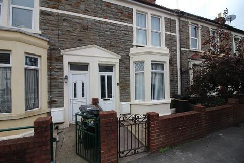 2 bedroom terraced house for sale - New Queen Street, Kingswood, Bristol
