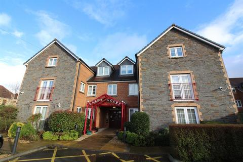 1 bedroom flat for sale - Retirement Apartment - New Station Road, Fishponds, Bristol, BS16 3RT