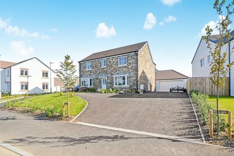 4 bedroom detached house for sale - Rew Helygen, Probus