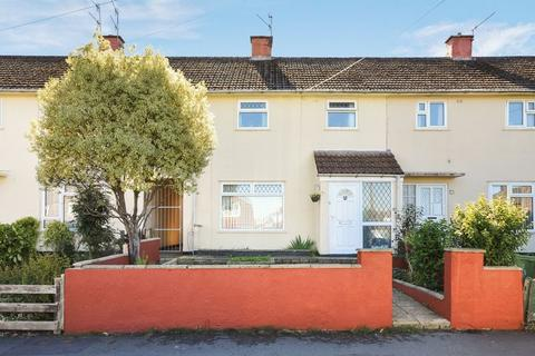 2 bedroom terraced house for sale - Gatcombe Road, Bristol