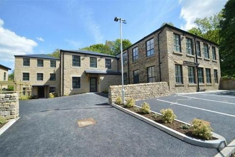 2 bedroom duplex for sale - The Old Glove Works, Riverside Mill, Glossop **HELP TO BUY AVAILABLE**
