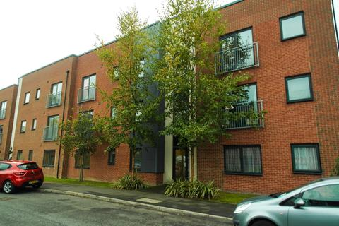 1 bedroom flat to rent - Penstock Drive, Cliffe Vale, Stoke On Trent, Staffordshire, ST
